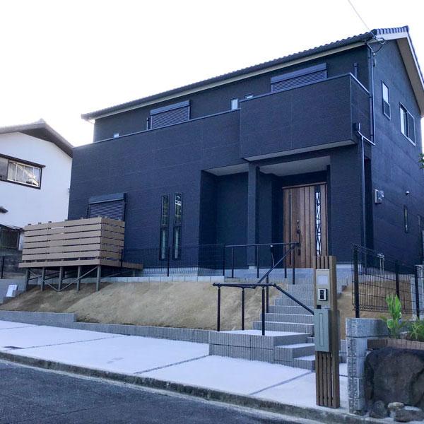 奈良市 U様邸
